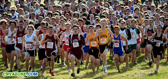 Фото State Coaches Cross Country Invitational