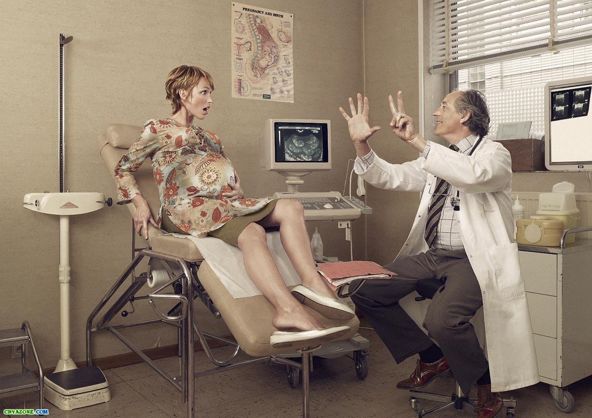Фото от гинеколога prikolno ru 2 фотография