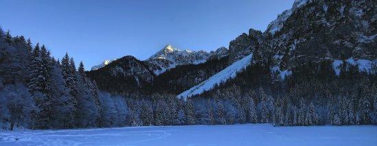 Зима глазами фотографа Norbert Maier
