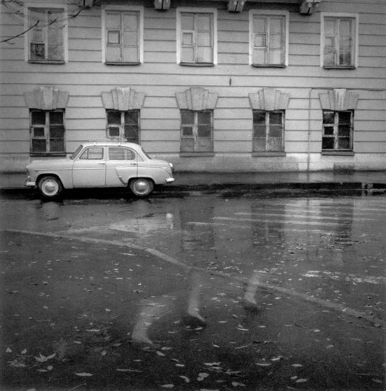 Старые фотографии из СССР