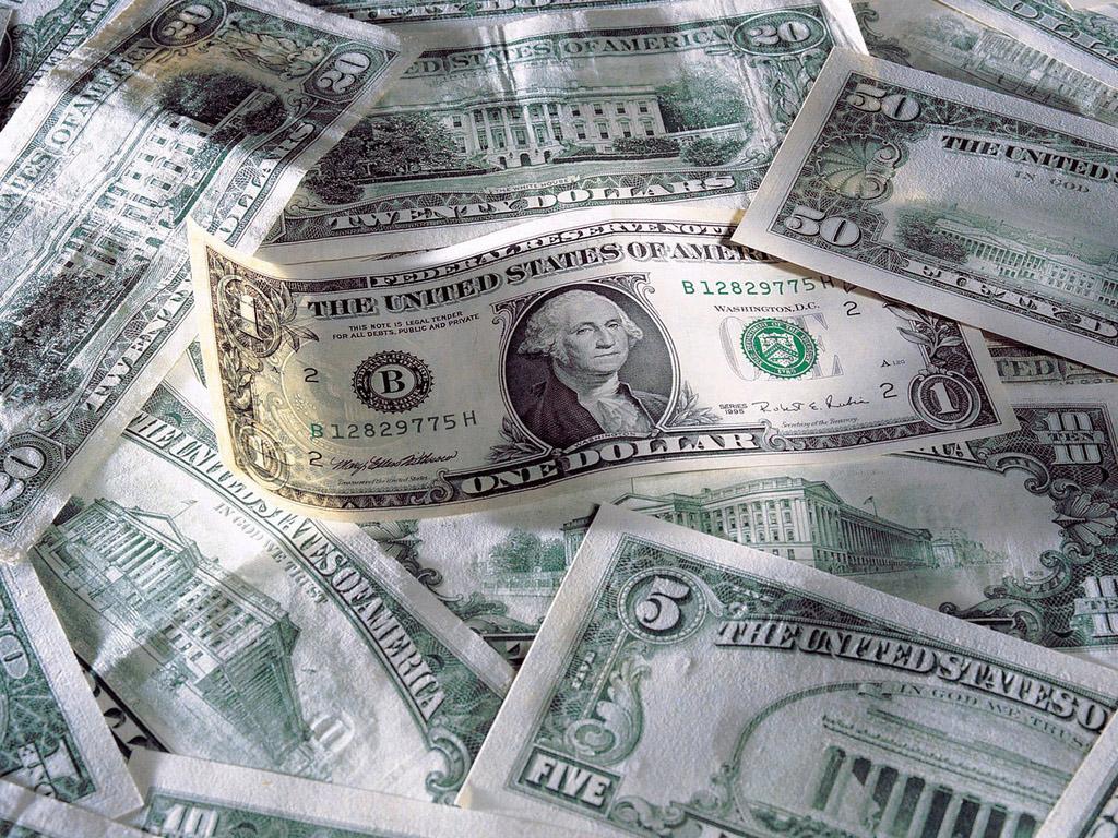 Из Киева в Белорусию везли валютную контрабанду