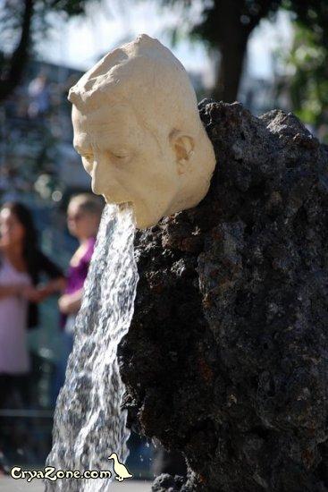 Самые прикольные скульптуры мира