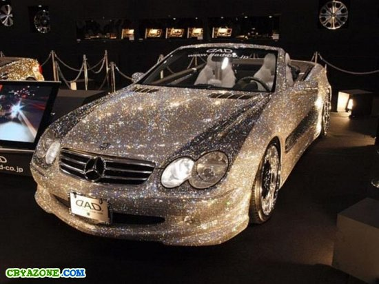 Mercedes-Benz SL600 - $Million dollar$